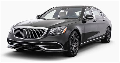 We analyze millions of used cars daily. Mercedes-Maybach S 650 Night Edition Sedan | HiConsumption