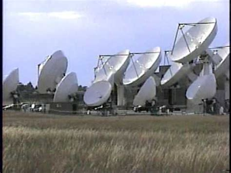 EchoStar Uplink Cheyenne Wyoming - MY 8MM TRANSFERS - YouTube