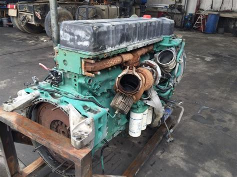 volvo truck ddddd engine  china  sale