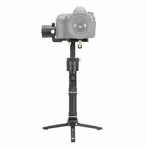 Zhiyun Crane Plus Camera Gimbal Stabilizer Is Here  With