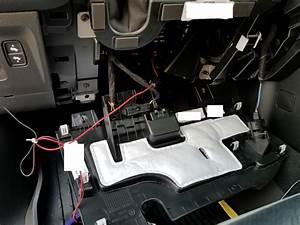 Hard-wire Dash Cam Install