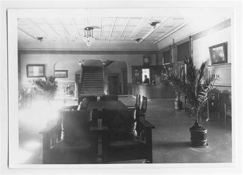 Hotels In Dodge City Ks by Hotel El Vaquero Dodge City Kansas Kansas Memory