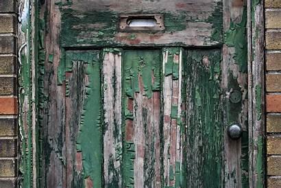 Wood Building Door Wall Texture Street Window