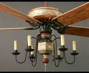 Rubbed white chandelier ceiling fan light kit designs