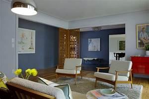 Mid Century Modern Living Room Ideas - Home Design