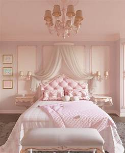 The, Best, Domination, Idea, For, Pink, Bedroom