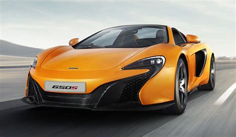 Mclaren Releases Confirmed Prices Of The 650s Coupe And