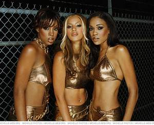 Destiny's Child - Michelle Williams (singer) Photo ...