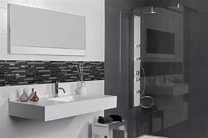 Selbstklebende Bordüre Fürs Bad : badezimmer mosaik bord re badezimmer blog ~ Watch28wear.com Haus und Dekorationen