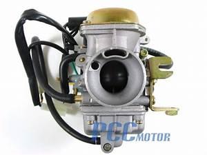30mm Honda Helix Cn 250 Cn250 250cc Carburetor Moped