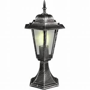 Lampe D Extérieur : lampe jardin lanterne sur pied exterieur lanterne d 39 ext rieur ~ Teatrodelosmanantiales.com Idées de Décoration