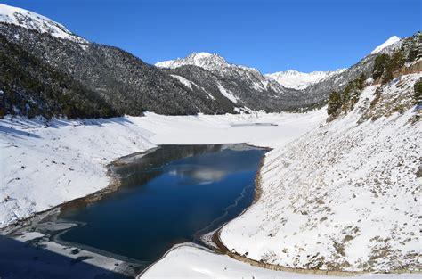 le lac de l oule par les remont 233 es m 233 caniques lary