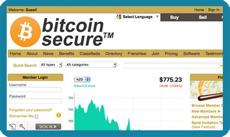 Key features to consider about crypto trading platforms are location, available digital currencies. Bitcoin Software   Litecoin Software