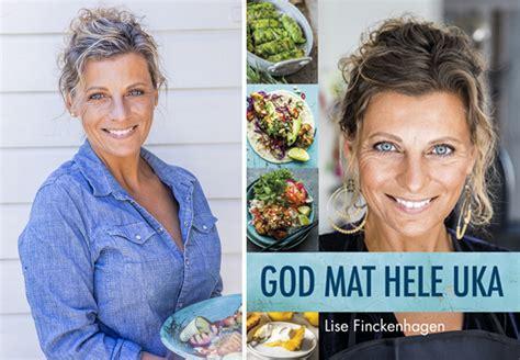 Lise Finckenhagen : -Nyt maten du lager! | Tara.no