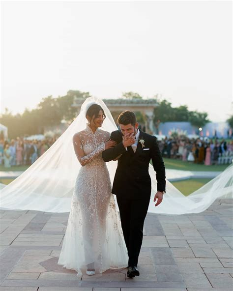 priyanka chopras  wedding dresses revealed