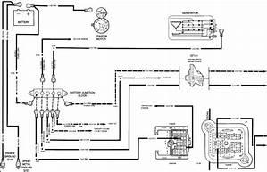 1992 Chevy 1500 Wiring Diagram 27693 Centrodeperegrinacion Es