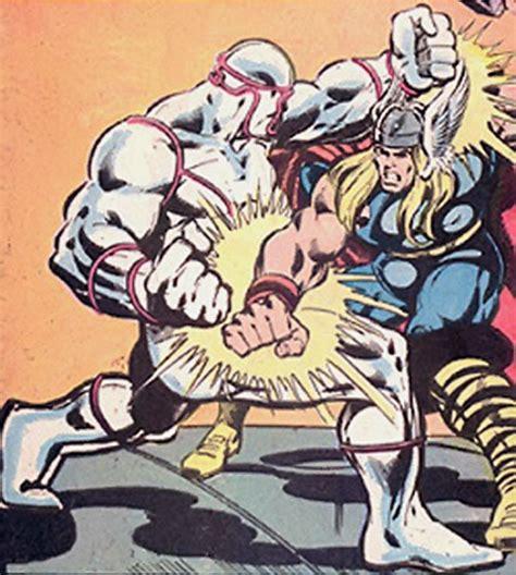 Forgotten One - Gilgamesh - Marvel Comics - Avengers ...