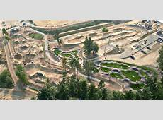 August 4th, Nanaimo, Canada Red Bull Pump Track World