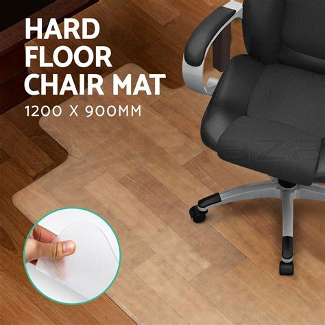 new floor chair mat thick vinyl protect plastic