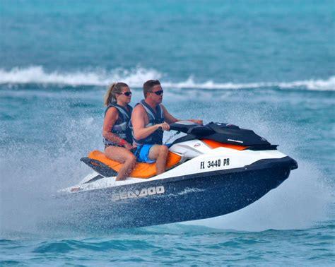Sea Doo Boat Rentals Key West by Key West Visit Jet Ski Tour