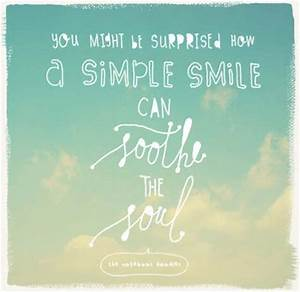 Smile Quotes Tu... Simple Coverwith Quotes