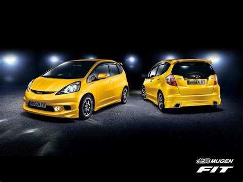 Honda Jazz Wallpapers by Informative Honda Jazz Wallpaper