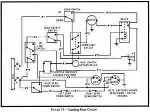 Wh 1231  General Aviation Electrical Diagram Download Diagram