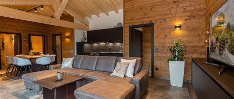 Bayern Chalet Mit Kamin Mieten Luxus Ferienhaus Mit Sauna