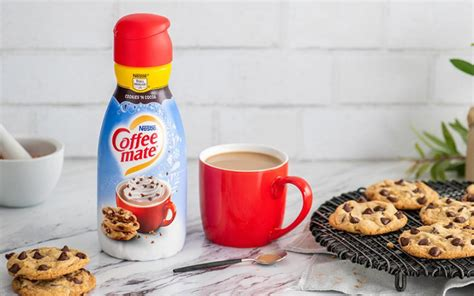 I love to eat the nestle coffee creamer as i absolutely love the taste of it. Does Coffee Creamer Go Bad? - How Long Does Coffee Creamer Last?