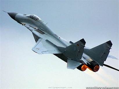 Mig Fulcrum Aircraft Mikoyan Wallpapers Fighter Jets
