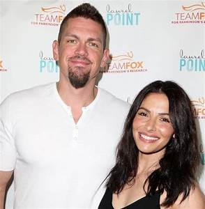 Dlisted | Steve Howey And Sarah Shahi Are Being Sued By ...