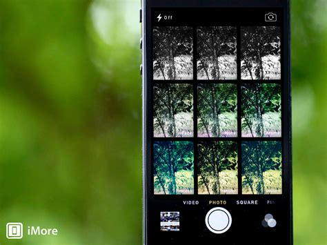 iphone filters how to use live filters on your iphone imore