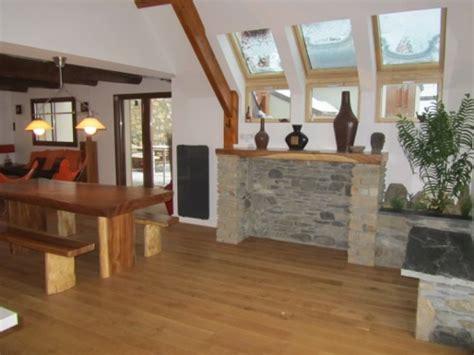 location chalet de luxe g 238 te de luxe avec spa et sauna 224 3 kms de st lary soulan lary