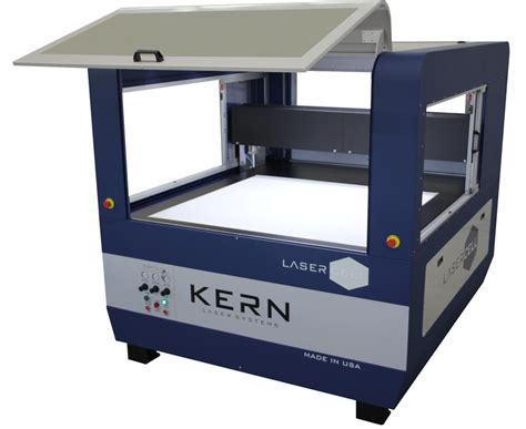 Class 1 Enclosed Laser System Introduced  The Fabricator