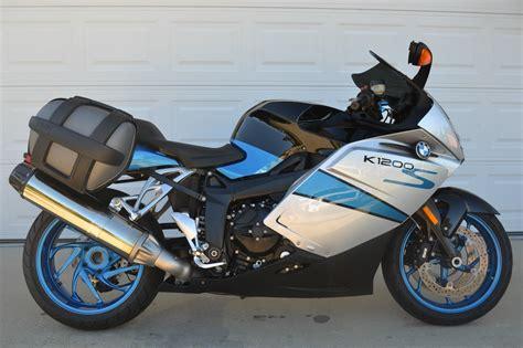Bmw K1200 Sport/touring Motorcycle