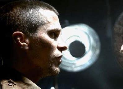 Christian Bale Apologizes For Tirade Film