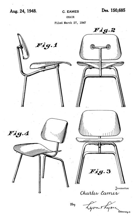Best 25  Eames chairs ideas on Pinterest   Eames, Eames