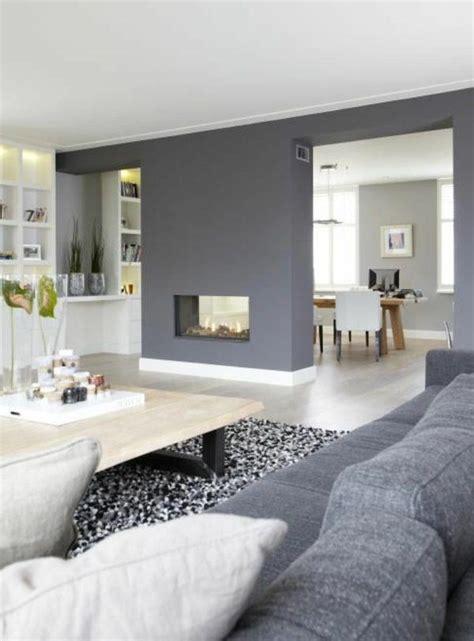Wandgestaltung Farbe Wohnzimmer by Wandgestaltung Wohnzimmer Farbe