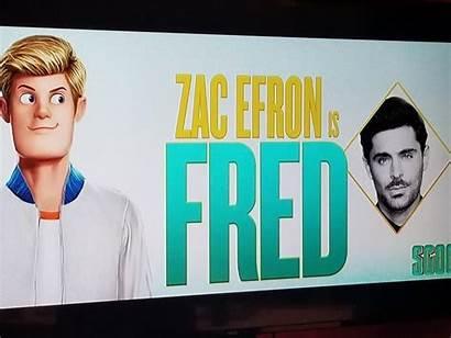 Scoob Fred Velma Scooby Doo Movie Leaked