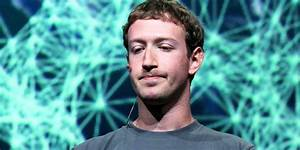 Mark Zuckerberg is the face of Silicon Valley - Business ...