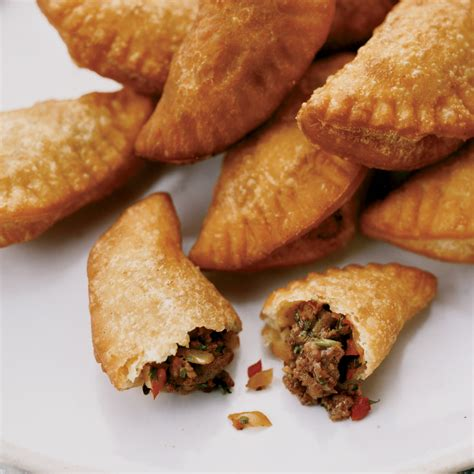 empanada recipe mini panamanian beef empanadas recipe charlie collins food wine