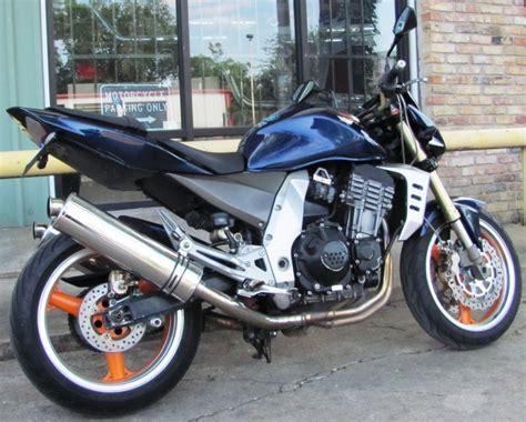 2003 Kawasaki Z1000 Used Standard Bike