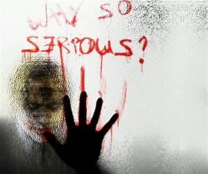 Why So Serious ... Serious Topic Quotes