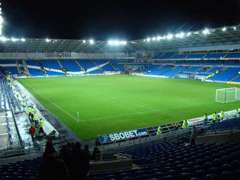 cardiff city stadium  stadium guide