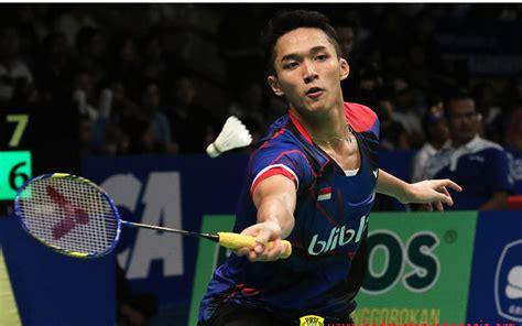 kalahkan thailand    semifinal bulu tangkis beregu