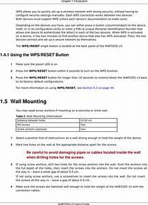 Zyxel Communications Wap3205v3 Wireless N300 Access Point