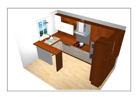 photos cuisine ouverte cuisine 4m2 ouverte top cuisine