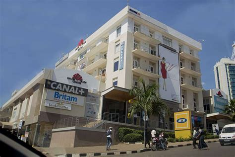 rwanda taxman sets auction date  exiled tycoons utc mall  east african