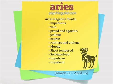 aries facts pictures   images  facebook