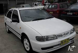 Nissan Pulsar Lx 1996 For Sale In Granville  New South